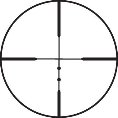 Leupold LR Reticle